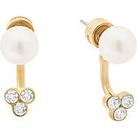 boucles d'oreille femme bijoux Michael Kors Fashion MKJ6301710
