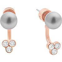 boucles d'oreille femme bijoux Michael Kors Fashion MKJ6302791