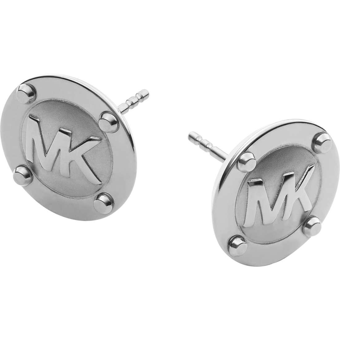 boucles d'oreille femme bijoux Michael Kors MKJ1667040