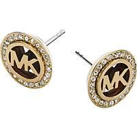 boucles d'oreille femme bijoux Michael Kors MKJ2943710