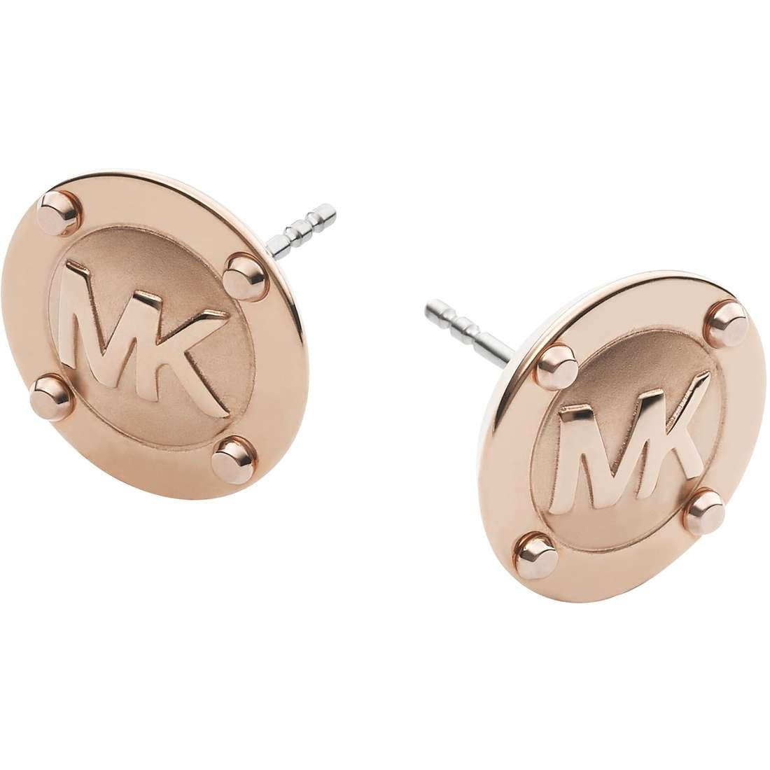 boucles d'oreille femme bijoux Michael Kors MKJ2987791