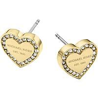 boucles d'oreille femme bijoux Michael Kors MKJ3965710