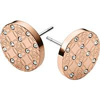boucles d'oreille femme bijoux Michael Kors MKJ4277791