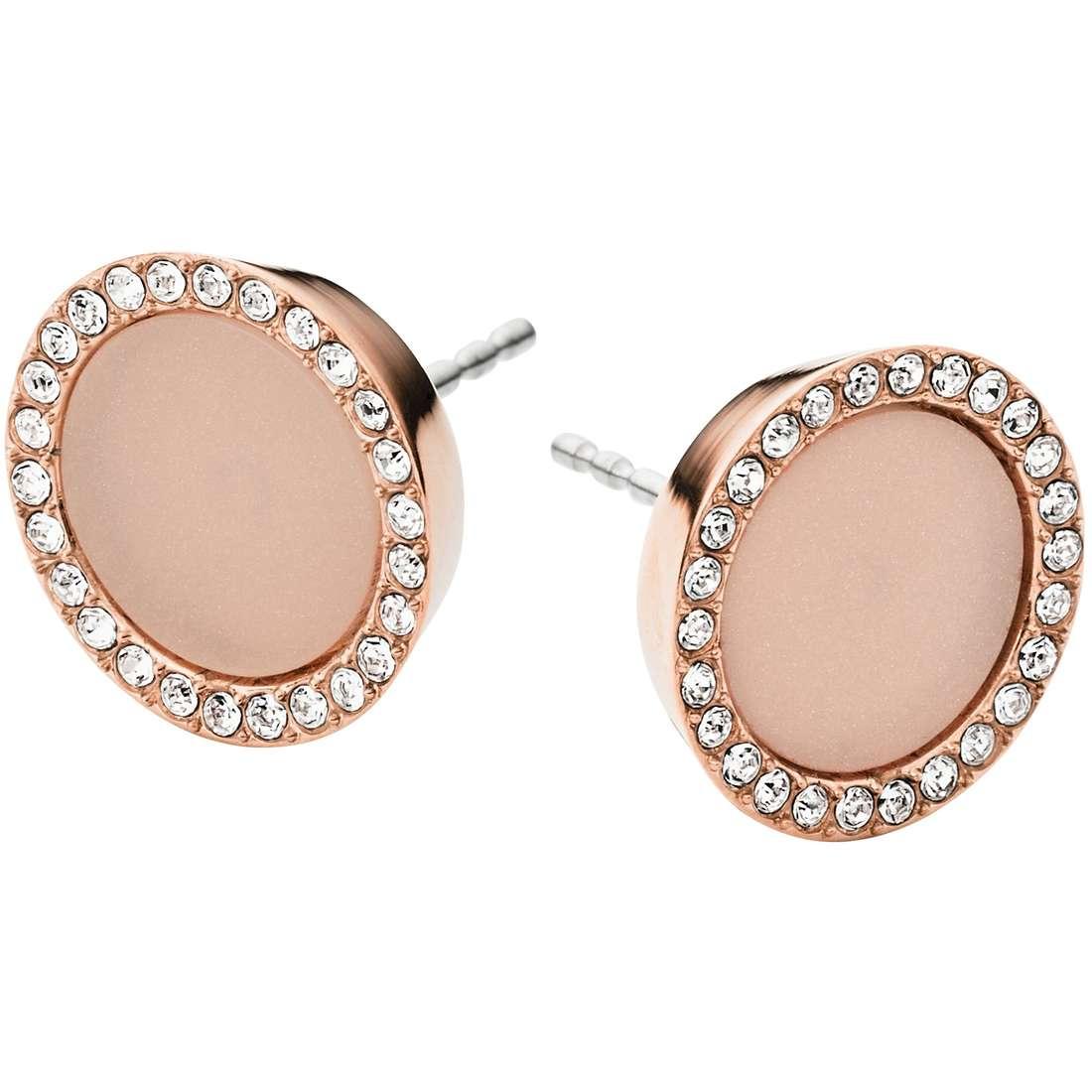 boucles d'oreille femme bijoux Michael Kors MKJ4329791