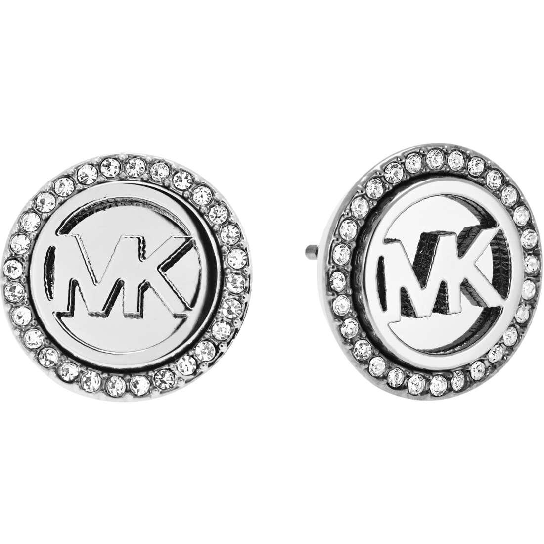 boucles d'oreille femme bijoux Michael Kors MKJ4516040