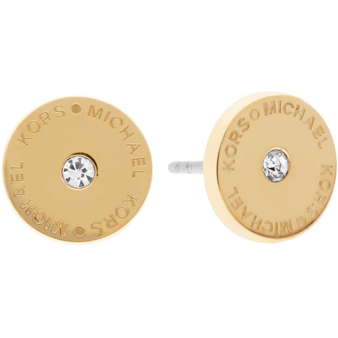boucles d'oreille femme bijoux Michael Kors MKJ4668710