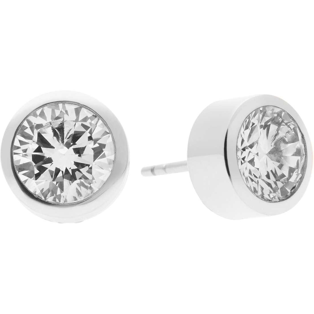 boucles d'oreille femme bijoux Michael Kors MKJ4705040