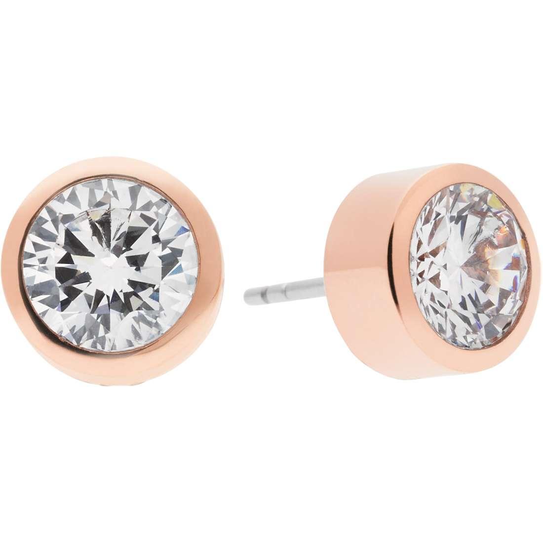 boucles d'oreille femme bijoux Michael Kors MKJ4706791