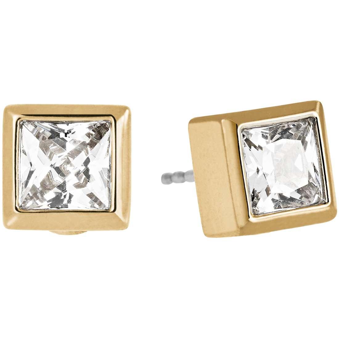 boucles d'oreille femme bijoux Michael Kors MKJ4707710