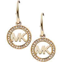 boucles d'oreille femme bijoux Michael Kors MKJ4794710