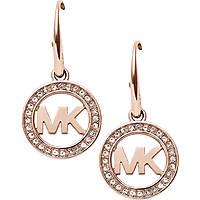 boucles d'oreille femme bijoux Michael Kors MKJ4796791