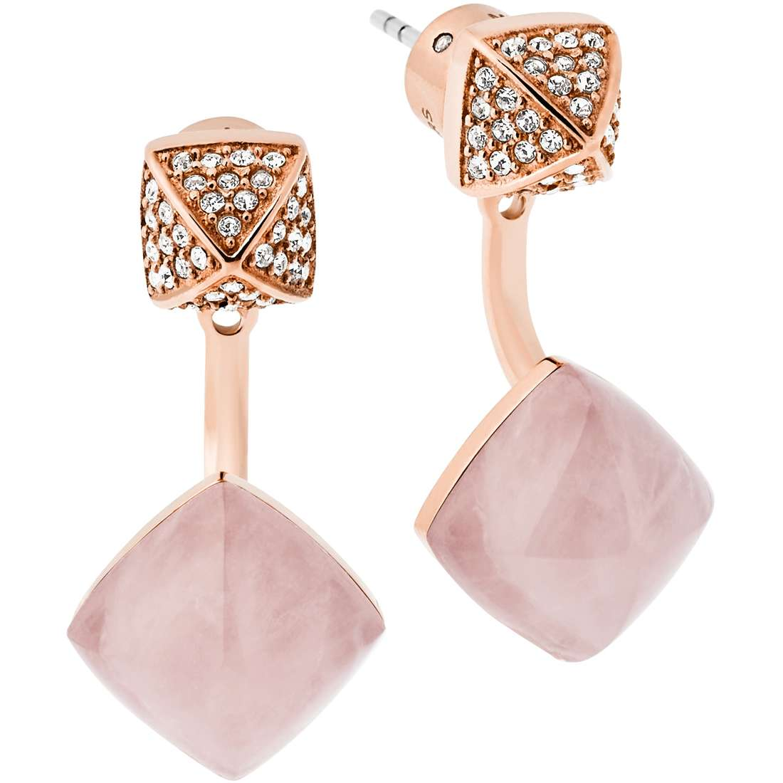boucles d'oreille femme bijoux Michael Kors MKJ5243791