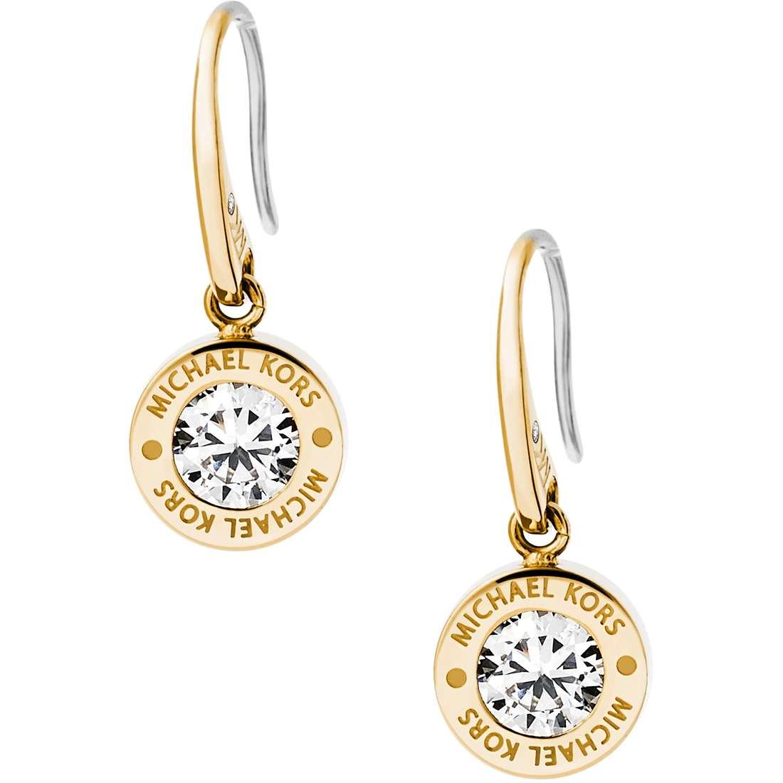 boucles d'oreille femme bijoux Michael Kors MKJ5337710