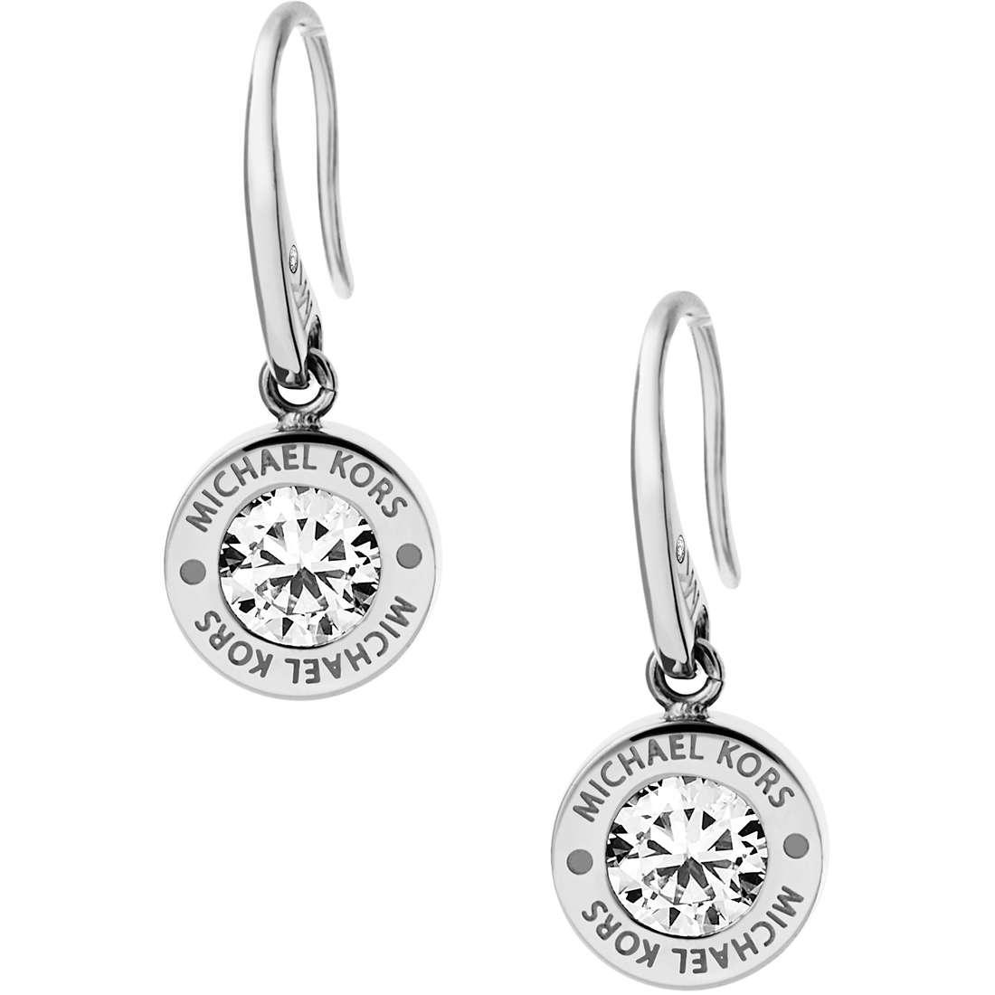 boucles d'oreille femme bijoux Michael Kors MKJ5338040