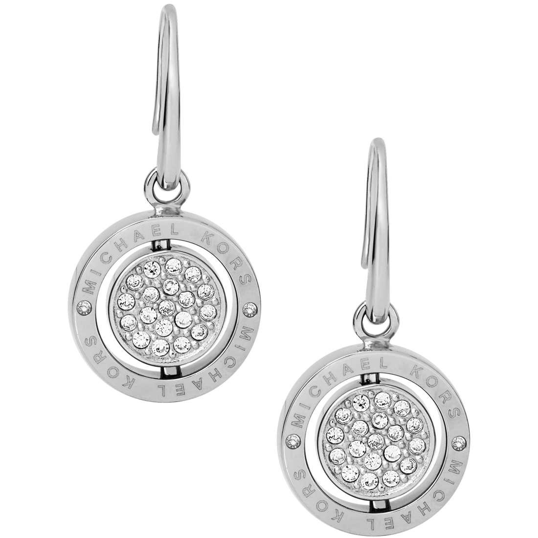 boucles d'oreille femme bijoux Michael Kors MKJ5651040