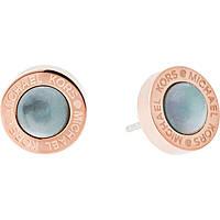 boucles d'oreille femme bijoux Michael Kors MKJ5870791