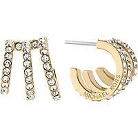 boucles d'oreille femme bijoux Michael Kors MKJ5996710