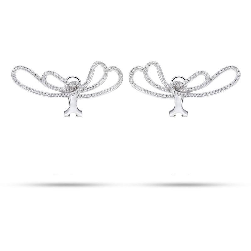 boucles d'oreille femme bijoux Morellato 1930 Michelle Hunziker SAHA10
