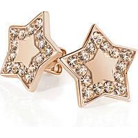 boucles d'oreille femme bijoux Morellato Abbraccio SABG06