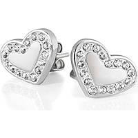 boucles d'oreille femme bijoux Morellato Abbraccio SABG07