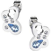 boucles d'oreille femme bijoux Morellato Allegra SAKR04