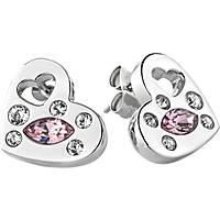 boucles d'oreille femme bijoux Morellato Allegra SAKR05