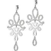 boucles d'oreille femme bijoux Morellato Arabesco SAAJ19