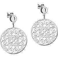 boucles d'oreille femme bijoux Morellato Arie SALT03
