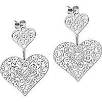 boucles d'oreille femme bijoux Morellato Arie SALT04
