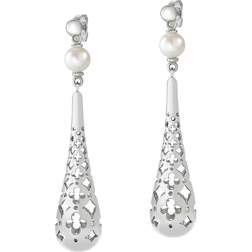 boucles d'oreille femme bijoux Morellato Ducale SAAZ10