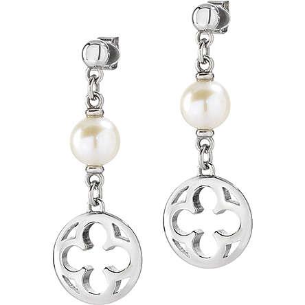 boucles d'oreille femme bijoux Morellato Ducale SAAZ11