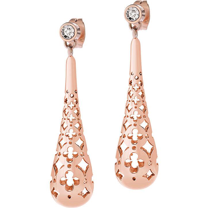 boucles d'oreille femme bijoux Morellato Ducale SAAZ21