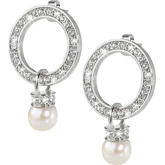 boucles d'oreille femme bijoux Morellato Eclipse SRR08