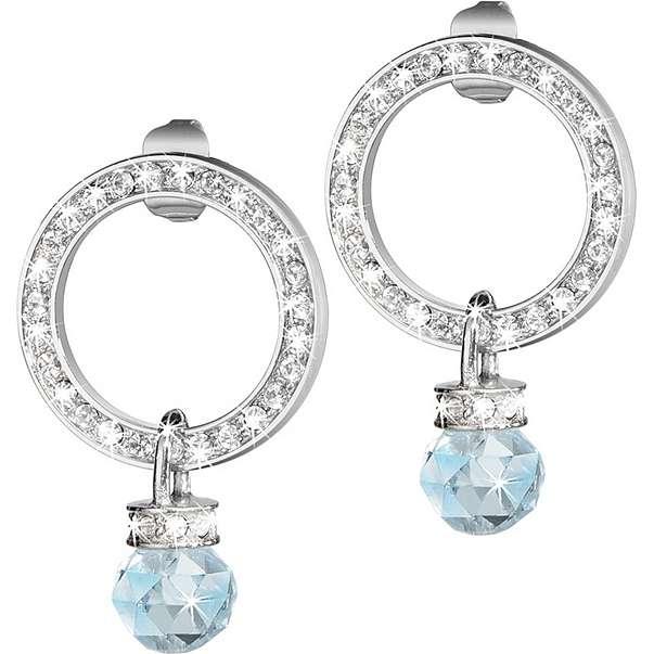 boucles d'oreille femme bijoux Morellato Eclipse SRR17