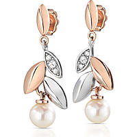 boucles d'oreille femme bijoux Morellato Gioia SAER13