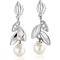 boucles d'oreille femme bijoux Morellato Gioia SAER23
