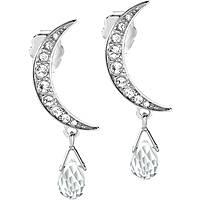 boucles d'oreille femme bijoux Morellato Luna SAIZ11