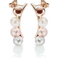 boucles d'oreille femme bijoux Morellato Lunae SADX03