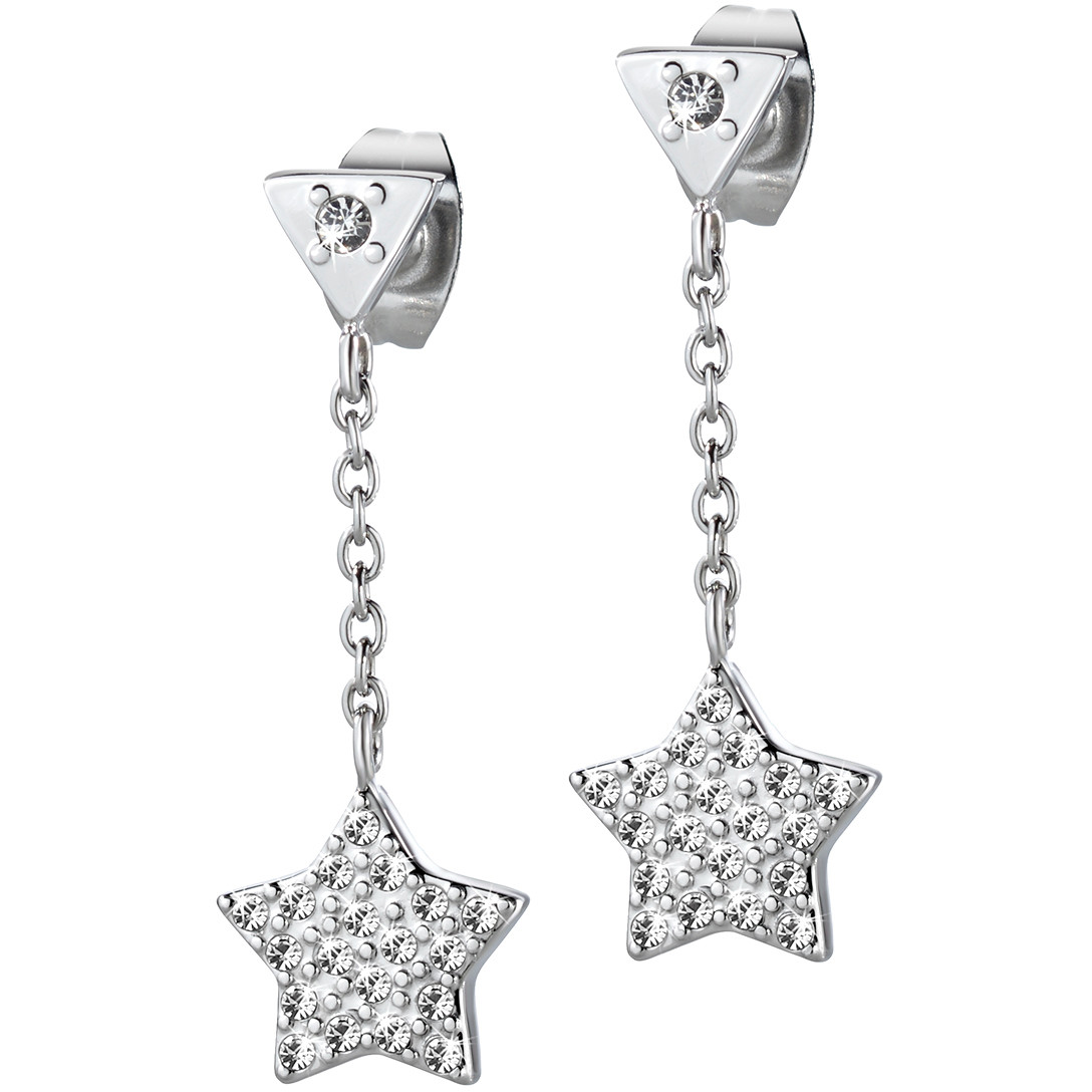 boucles d'oreille femme bijoux Morellato Mini SAGG02
