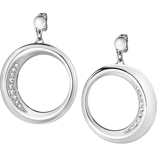 boucles d'oreille femme bijoux Morellato Notti SAAH06