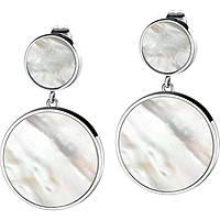boucles d'oreille femme bijoux Morellato Perfetta SALX07