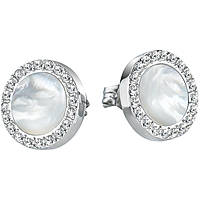 boucles d'oreille femme bijoux Morellato Perfetta SALX08