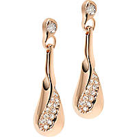 boucles d'oreille femme bijoux Morellato Perla SXU21