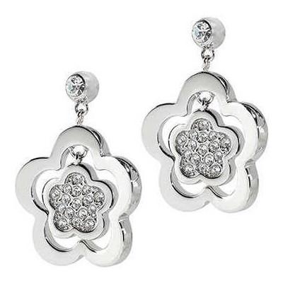 boucles d'oreille femme bijoux Morellato Ricordi SYW05