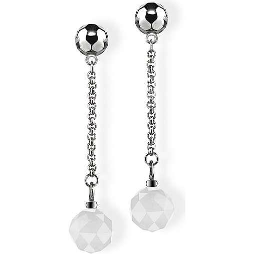 boucles d'oreille femme bijoux Morellato SCU07