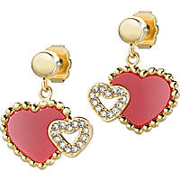 boucles d'oreille femme bijoux Morellato Sempreinsieme SAGF06
