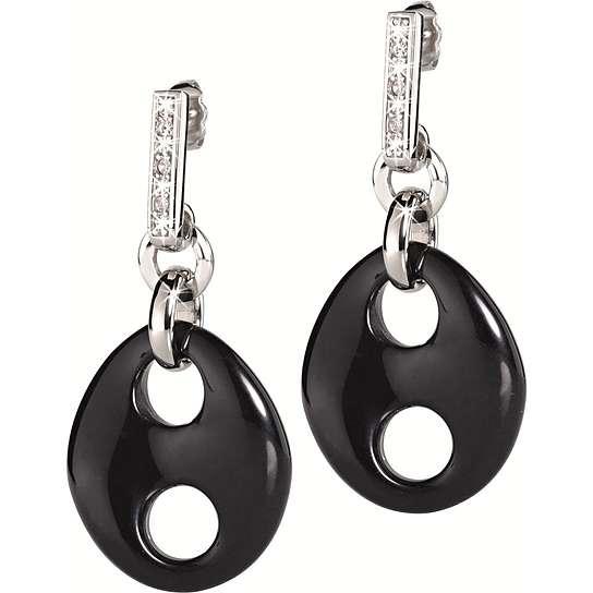 boucles d'oreille femme bijoux Morellato SIK17