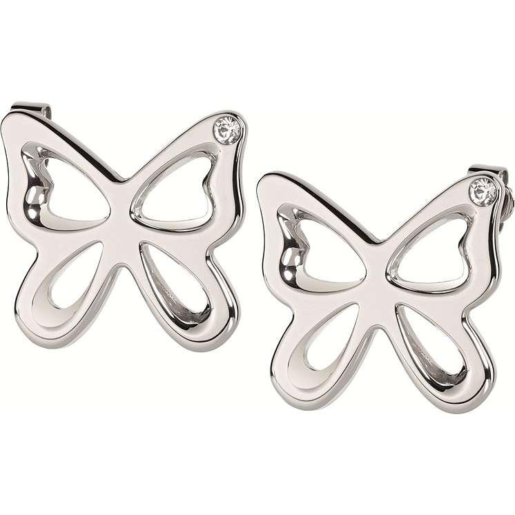 boucles d'oreille femme bijoux Morellato SIP05