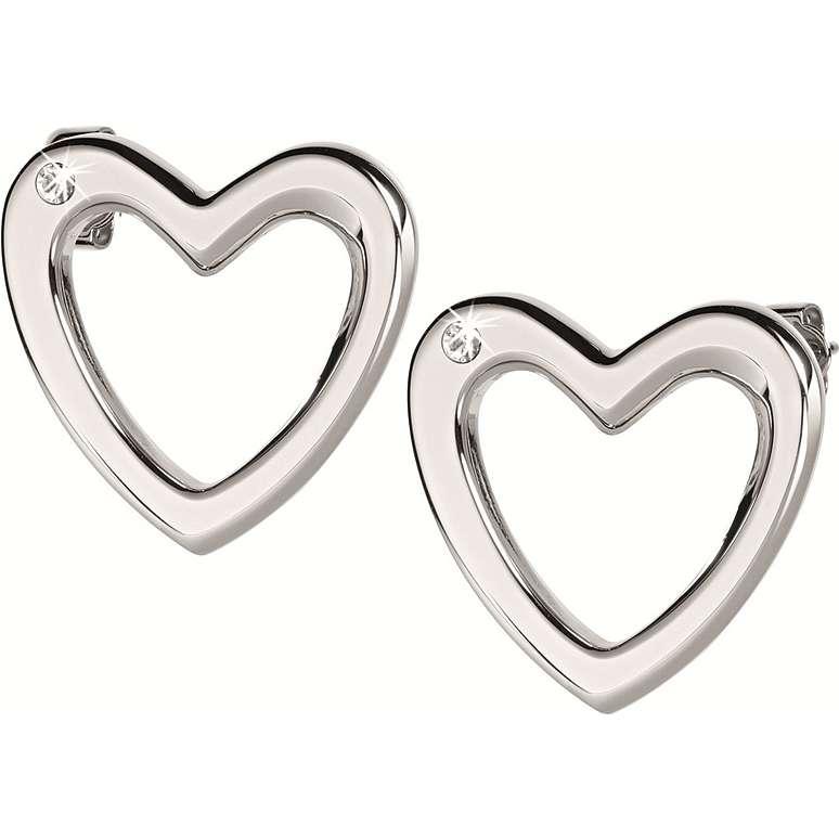 boucles d'oreille femme bijoux Morellato SIP06