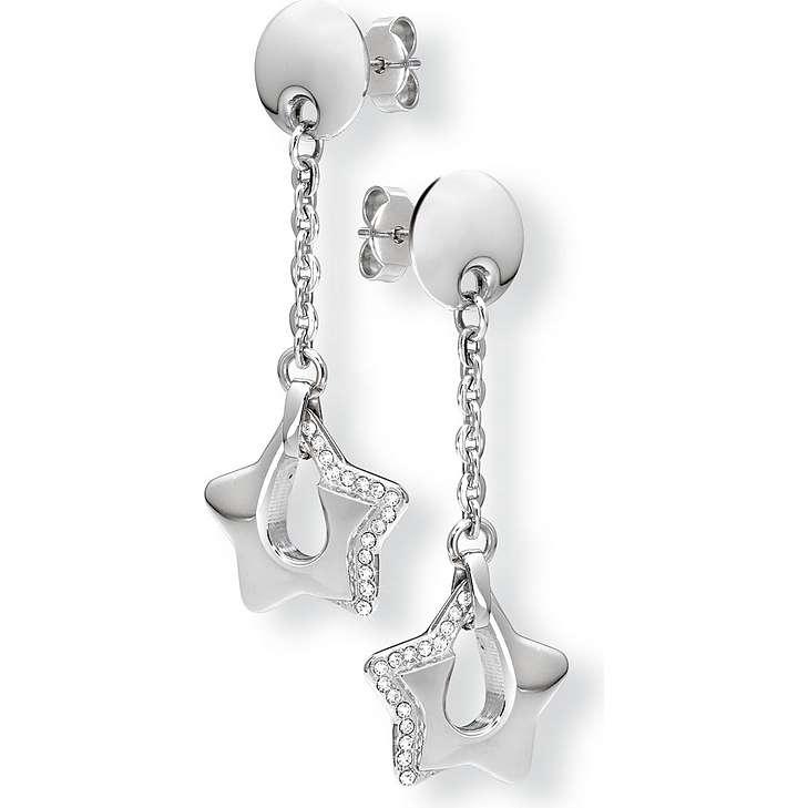 boucles d'oreille femme bijoux Morellato SJ310